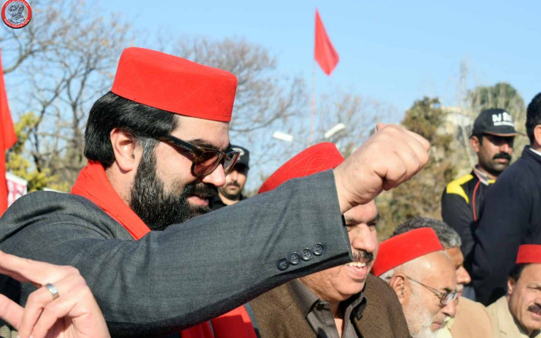 Let's make Pakistan by Aimal Wali Khan